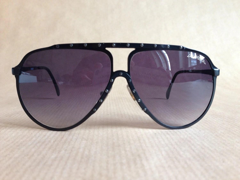 19cd0d5e687 Vintage Frames Alpina M1 Sunglasses