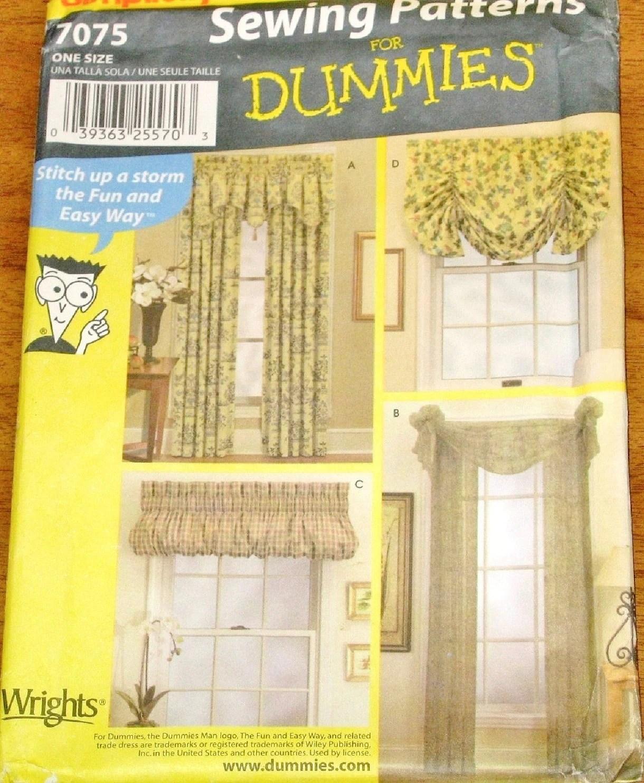 Simplicity Window Treatments Curtains D S