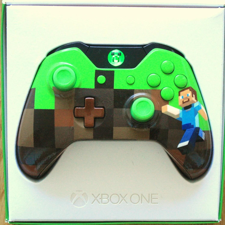 Minecraft Xbox One Deals On 1001 Blocks