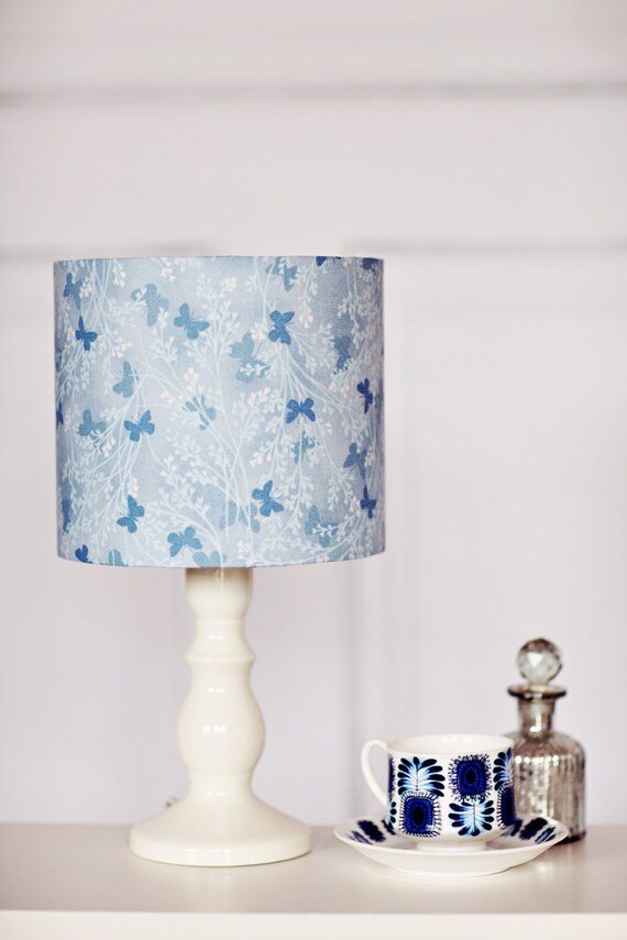 Butterfly Paper Lamp Shade