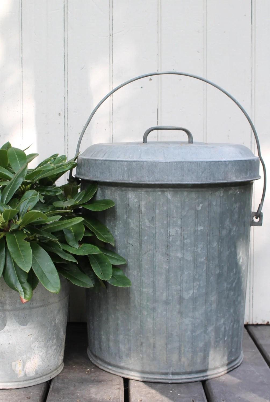 Garden Waste Grinder