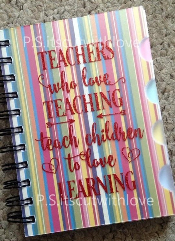 Download Teachers who love Teaching quote SVG file