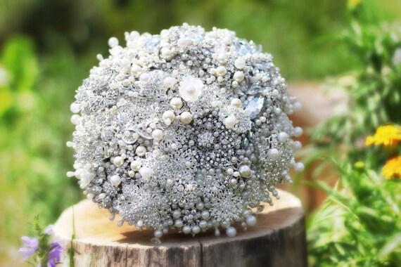 brooch bouquet, best weeding bouquet, best brooch bouquet, broach bouquets