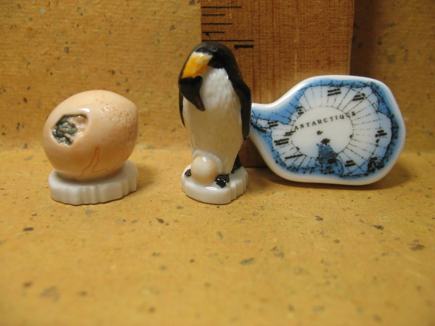Emperor Penguin Life Cycle Antarctic Mother Amp Chick Egg Set