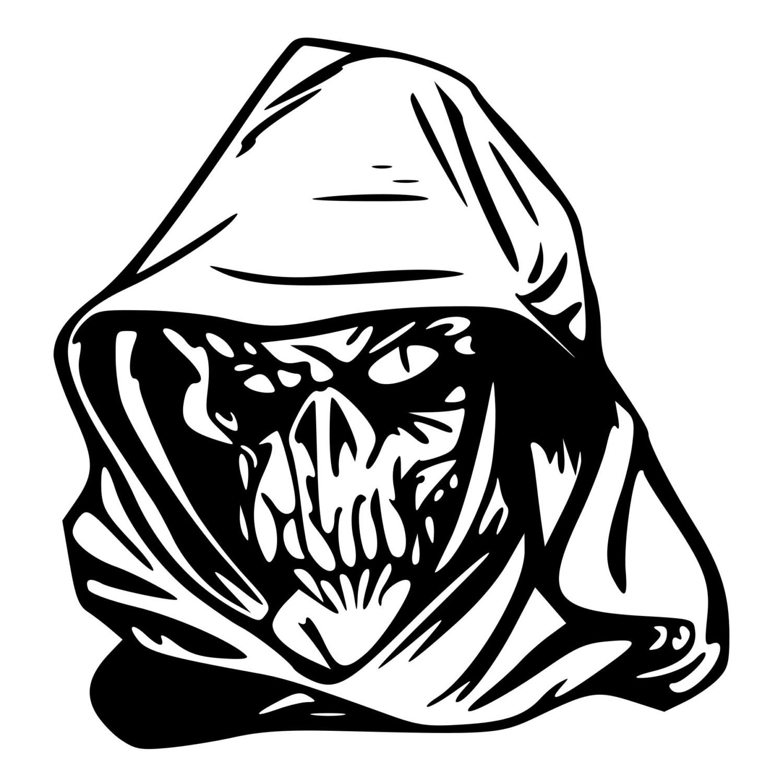 Grim Reaper Decals Images