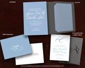 JESSICA Invitation Suite ...