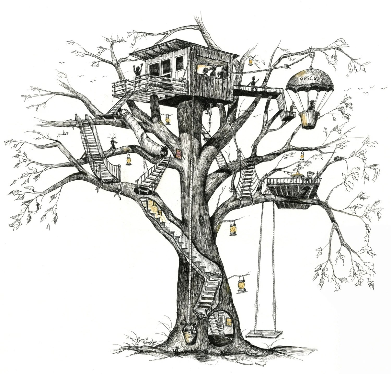 Tumblr 47 Tumblr Drawings Tree Tree Tumblr Drawings