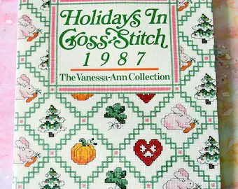 Vintage Knitting And Crochet The Second Big Book Of Afghans