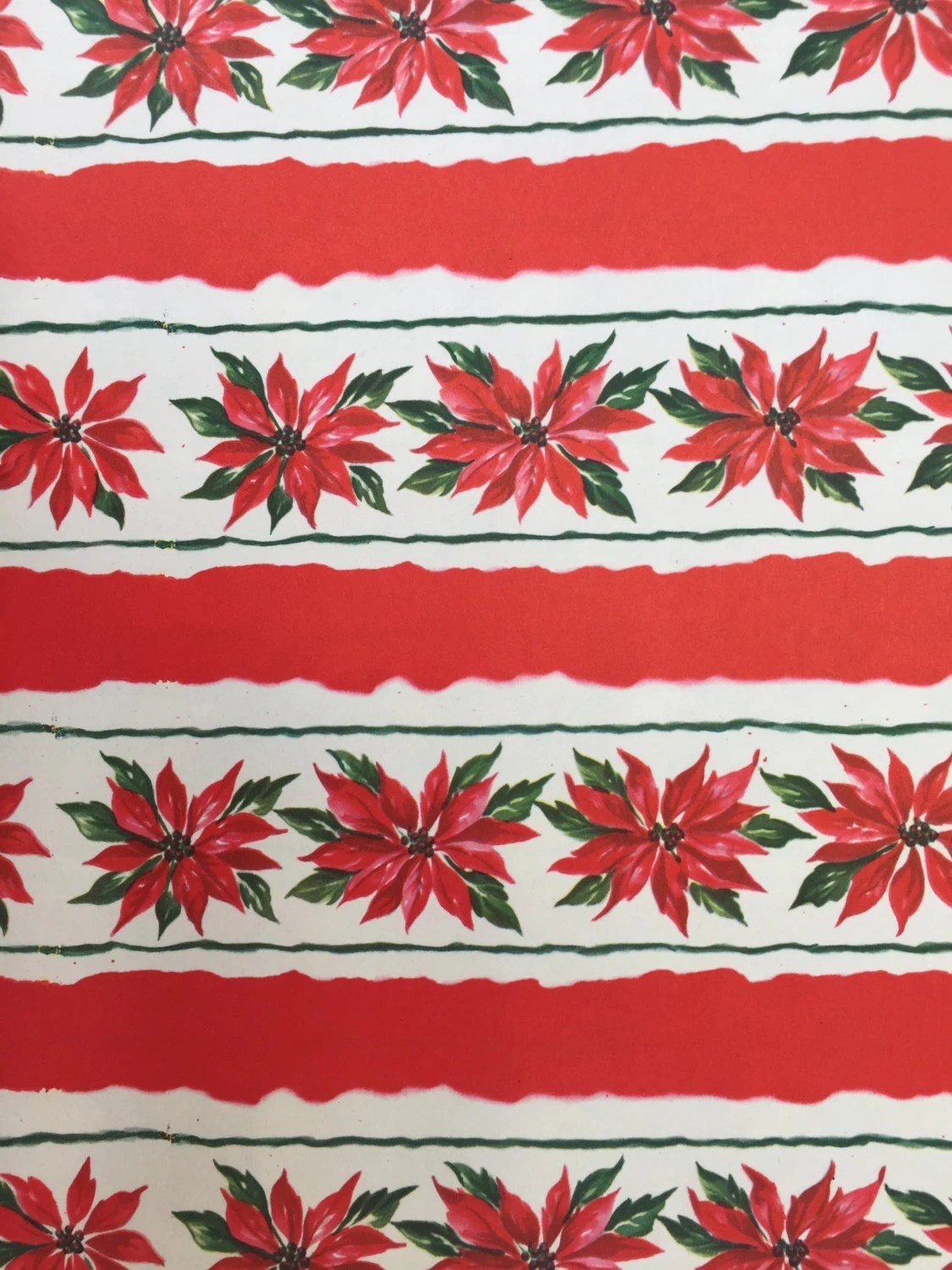 Twelve Days Christmas Wrapping Paper