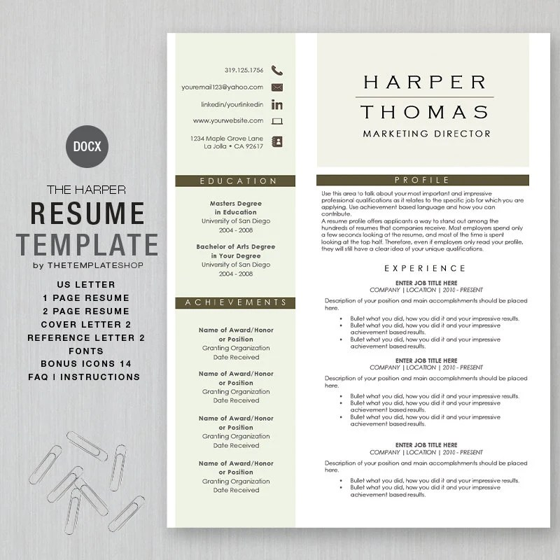 The Basic Format of An Attorney Cover Letter - ESQ Resume