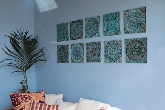 Ceramic Tiles // Decorative Tiles // Kitchen Tiles // Wall