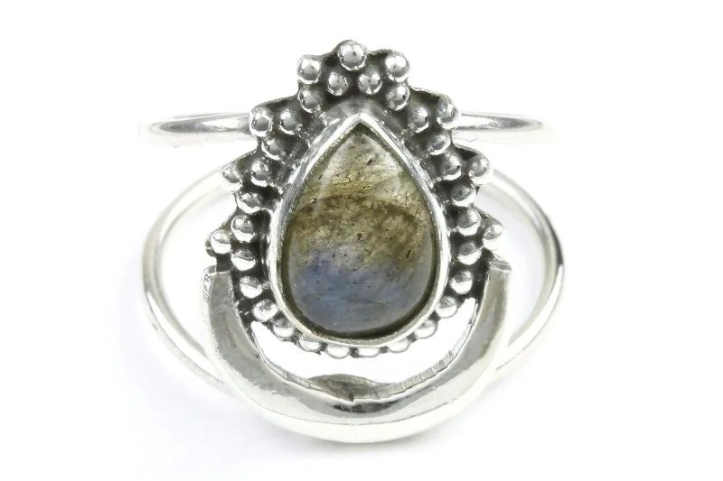 Northern Lights Jewelry Stone
