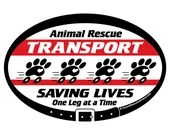 DECAL - Animal Rescue Tra...