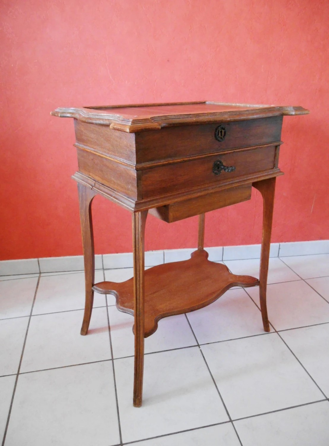Antique Sewing Box Unique Sewing Cabinet Organizer With