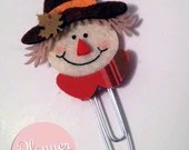 Scarecrow Felt Decorative...