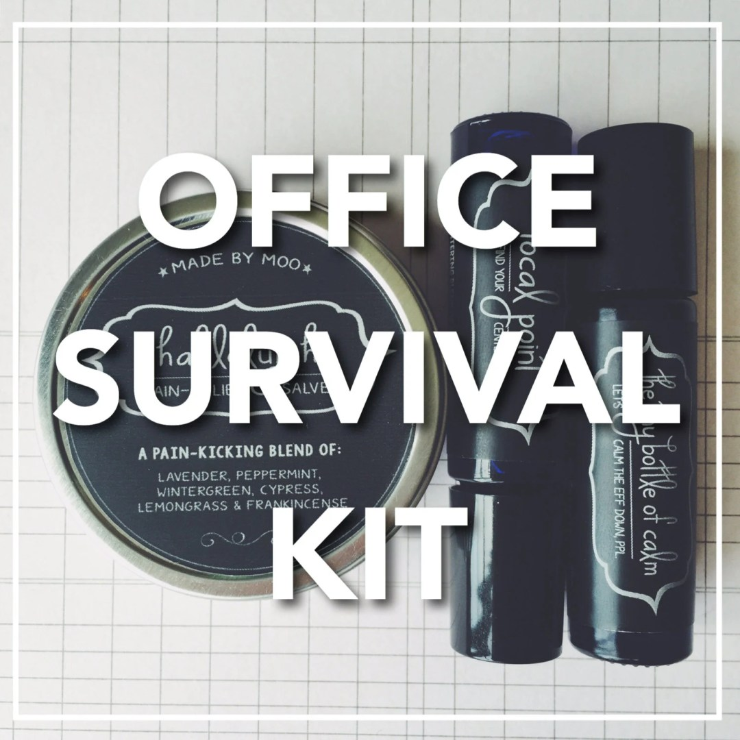 Office Survival Kit - Eve...