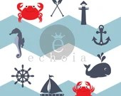 Silhouette Studio Nautica...