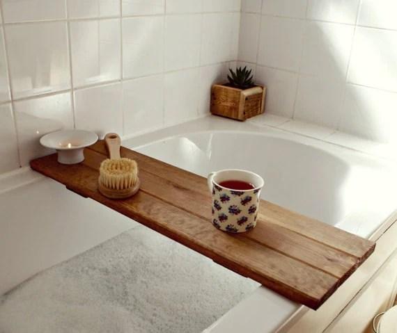 Bathroom Decor Tray