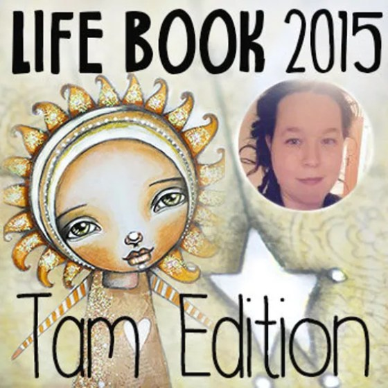 Life Book 2015 Tam Edition