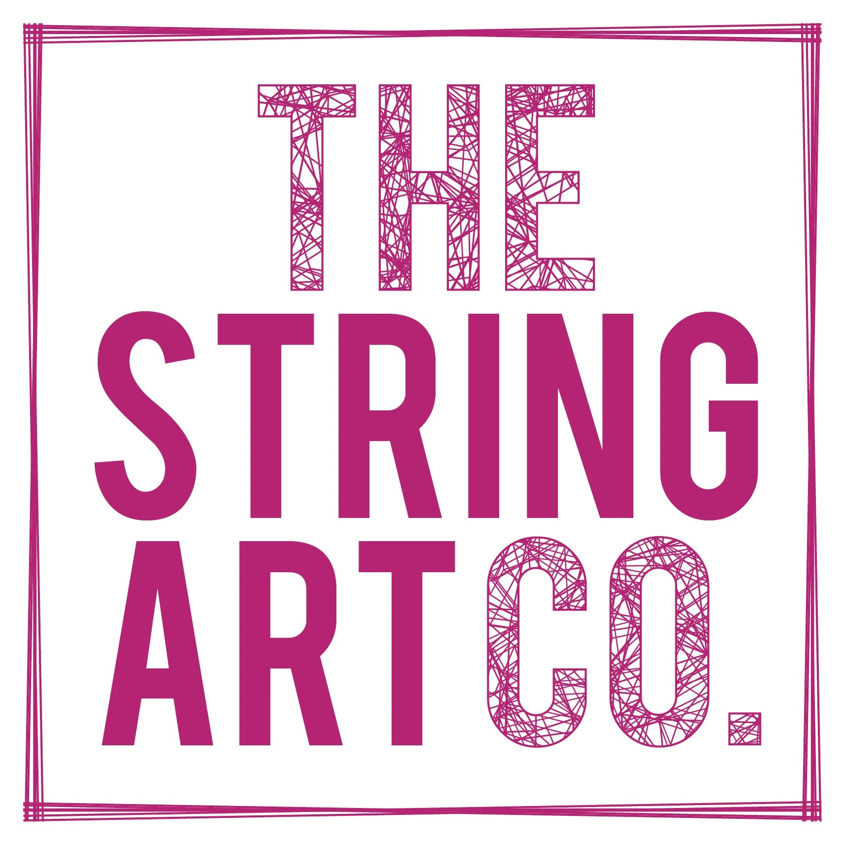The String Art Co By Stringartco On Etsy