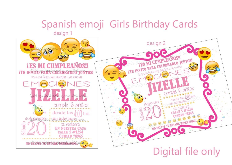 How Say Emoji Spanish