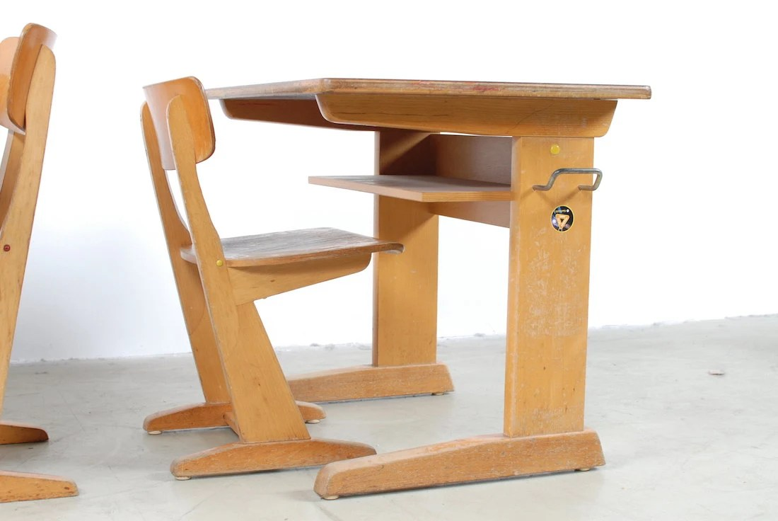 Casala Kids Childrens Desk Table and Chair SET
