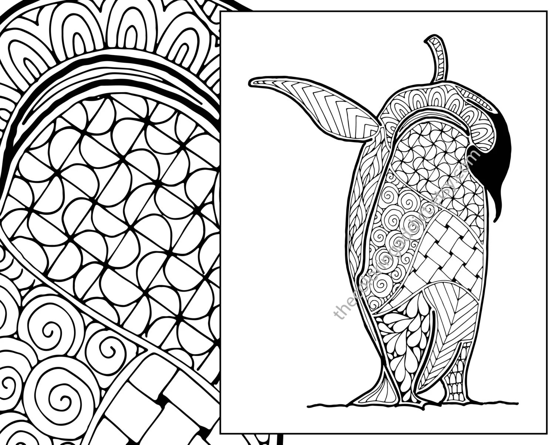 il_fullxfull.911787798_4odb.jpg (1500×1203) Penguin