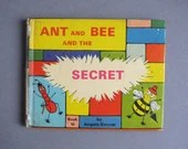 Ant and Bee and the Secre...