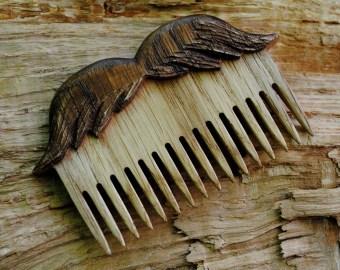 beard b custom b personalized b wooden b