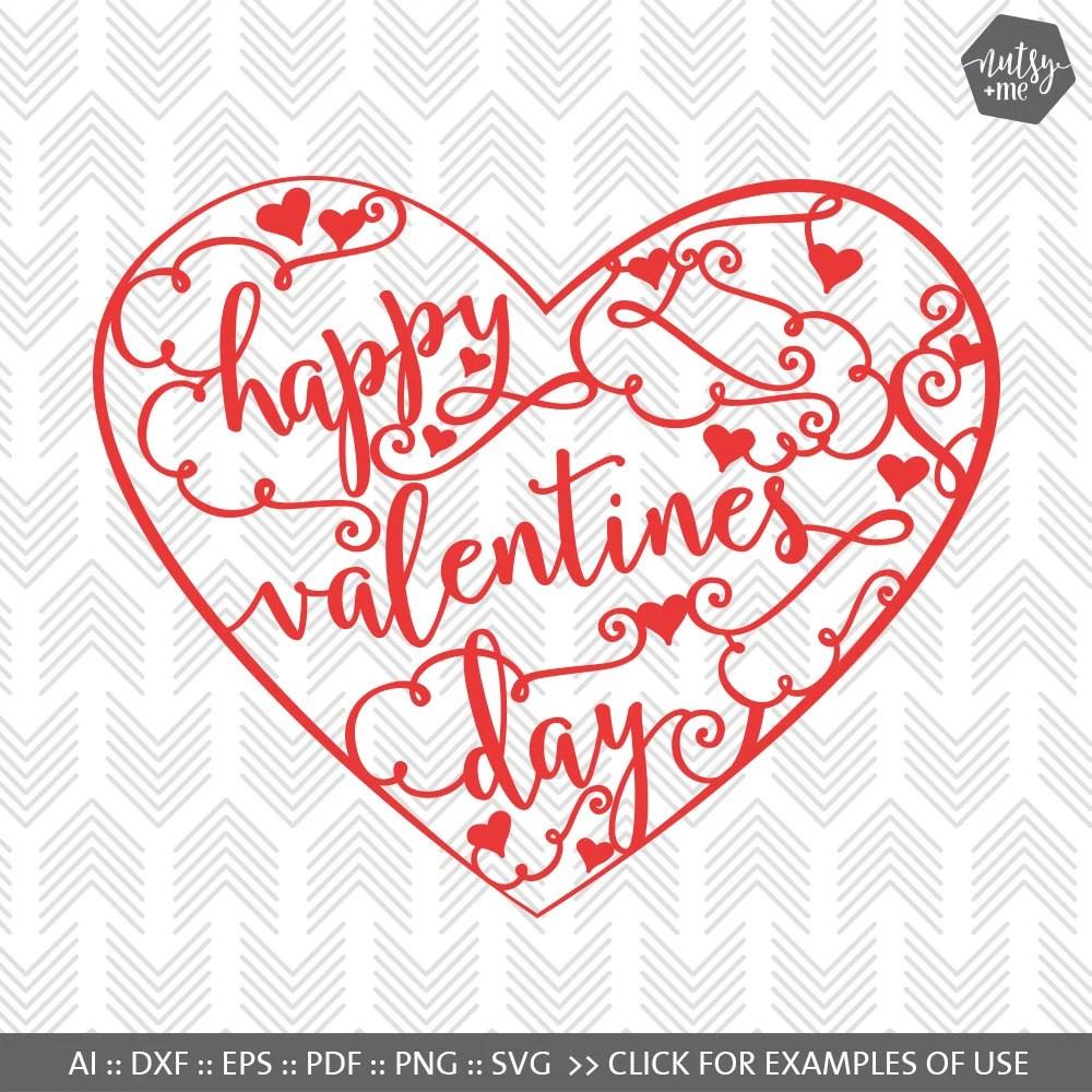 Download Valentine SVG - Valentines Love svg - Valentines heart SVG ...
