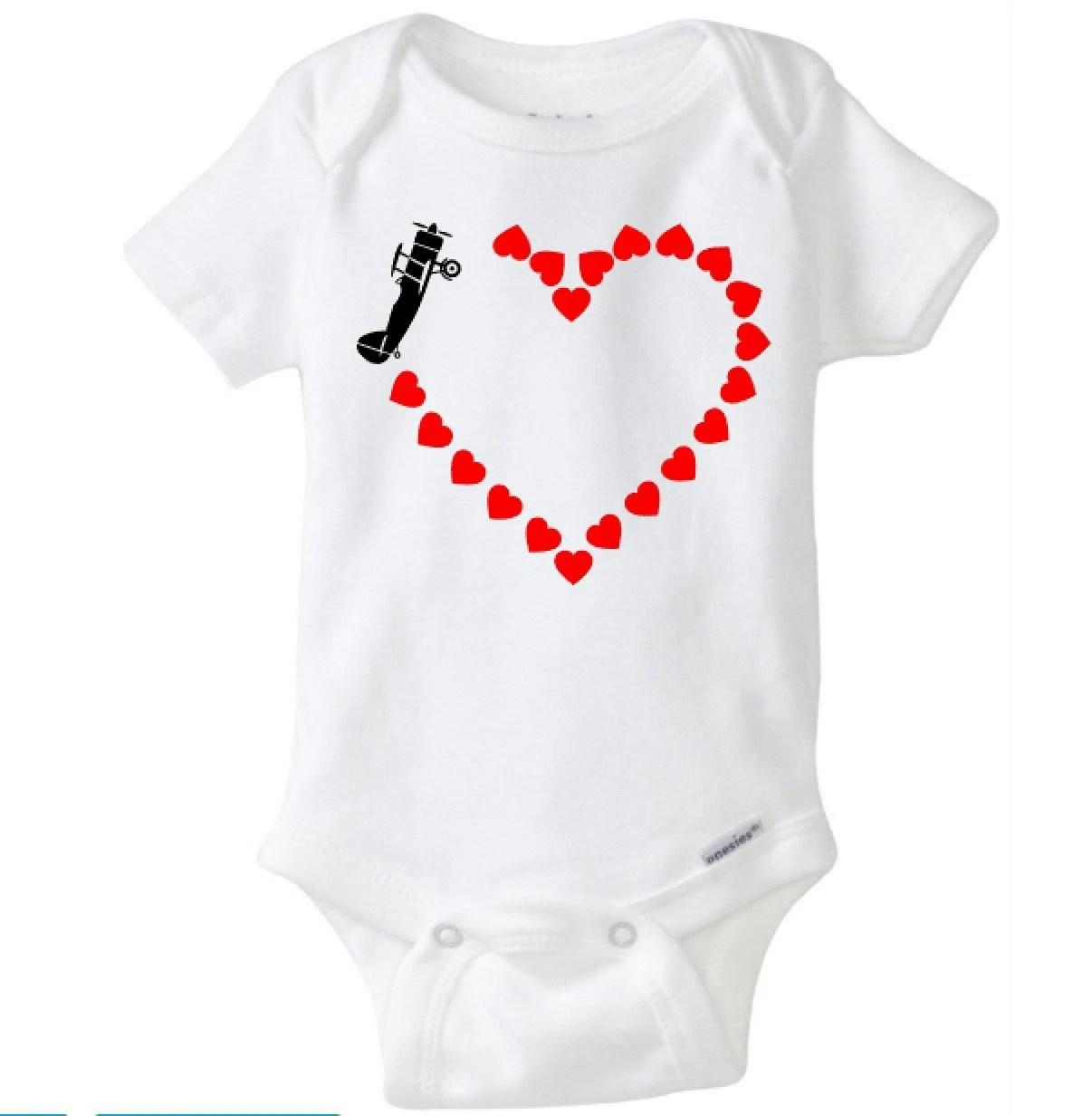 Airplane Onesie Onesies For Boys Custom Baby By