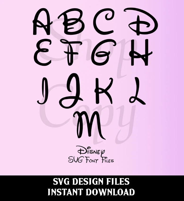 free fonts for silhouette cameo 3