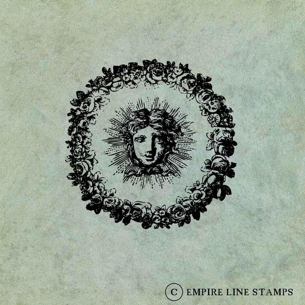 Louis XVI Style Cherub in...