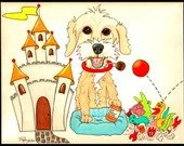 Personalize Pet, Pet Draw...