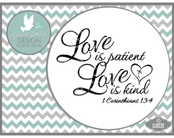 Download Faith Hope Love Cross LL038 E Svg Cutting File by ...