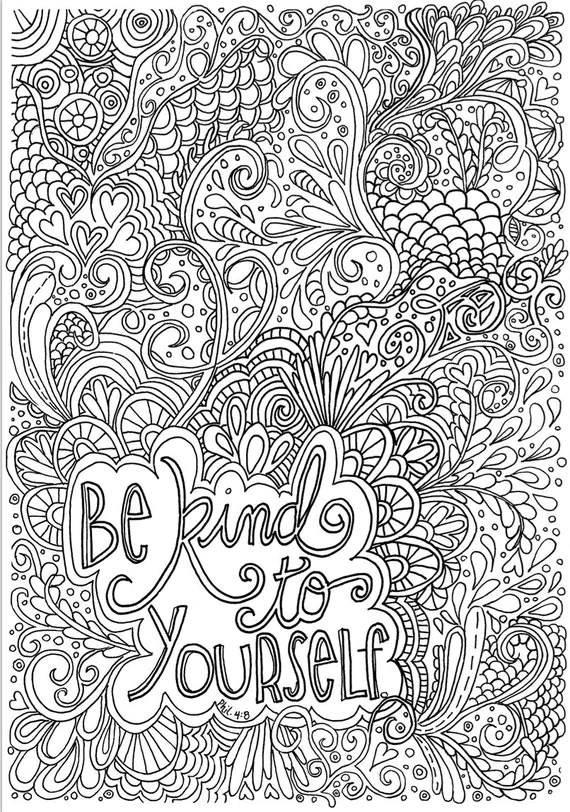 5 coloring pages// creative quiet time coloring page//
