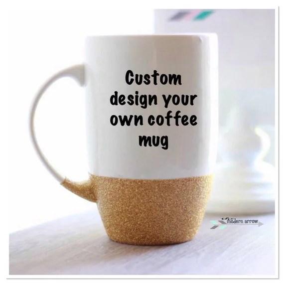 Create Own Mug Your Starbucks Coffee