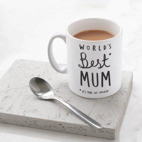 20 Personal Christmas Gifts For Mum