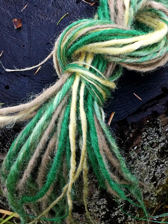 Mojito synth dreads ct 25...