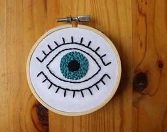 Evil Eye Decor Etsy