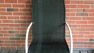 Items Similar To Outdoor Furniture, Modern Patio Chair On Etsy
