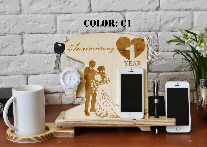 6th Anniversary Gift Ideas First Wedding Anniversary Gift