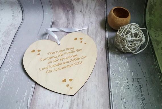 Flower Girl Gift Wedding Gifts For Bridesmaids Flowergirls
