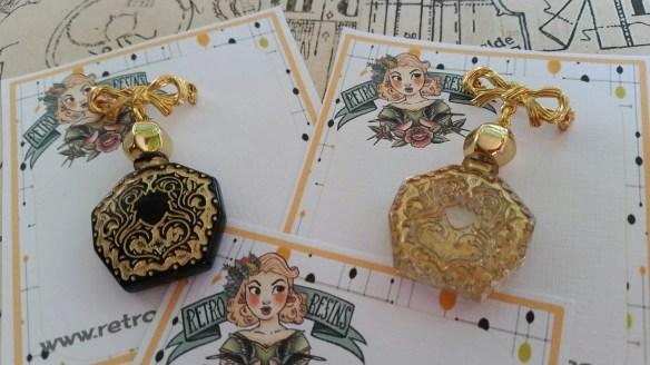 Le Petit Perfume brooch /...