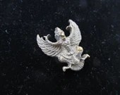 Vintage Garuda avatar cha...