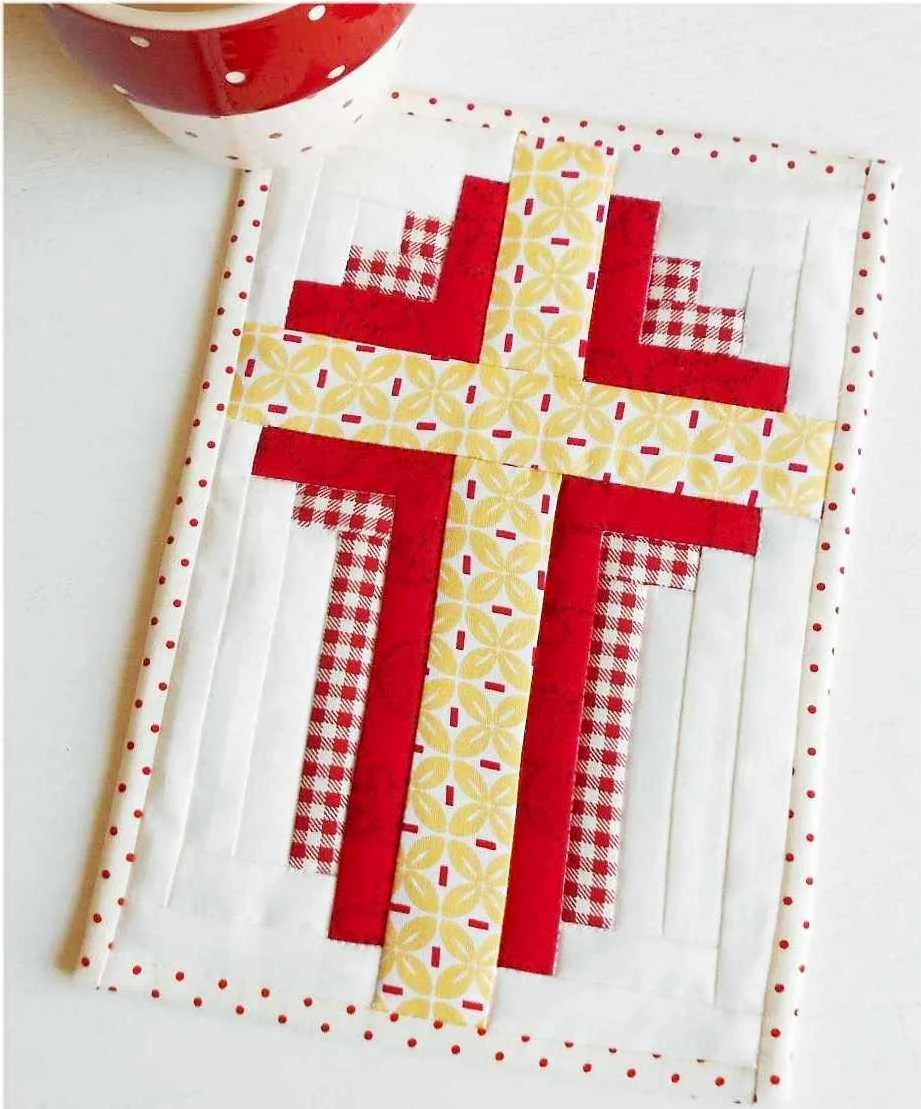 Religious Quilt Block Patterns