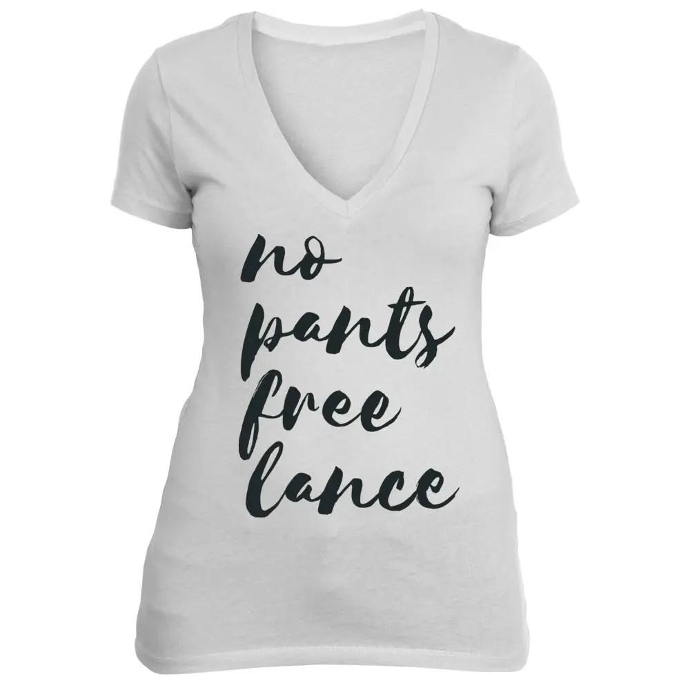Blogger T-Shirt | No Pant...