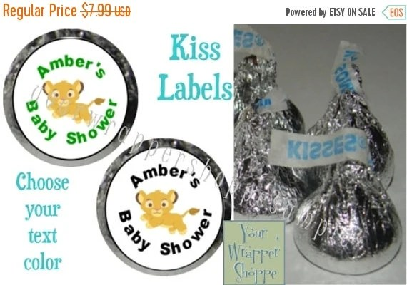 Individual Personalized Mints Favors