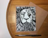 Elliott Lion - Original I...