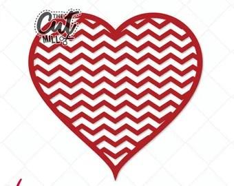 Download Chevron love svg   Etsy